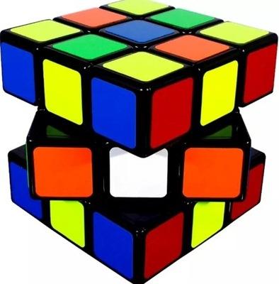 кубик кубик РУБИКА ??? игры красочная логическая ГОЛОВОЛОМКА