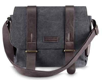 ZAGATTO сумка ?? плечо сегодня почтальонша крепкая винтаж