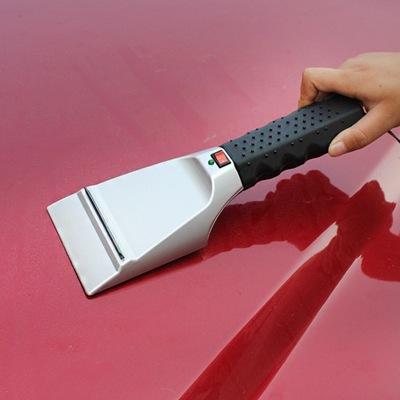 12V Electric Heated Car Ice Scraper Automobiles Ci