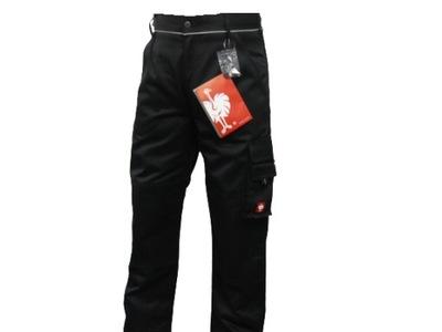 Engelbert strauss spodnie robocze roz 58 XL NOWE
