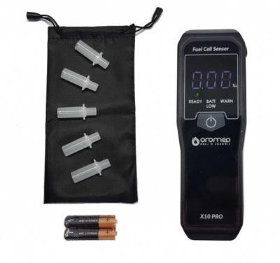 ORO-MED Alkomat elektrochemiczny ORO-X10PRO