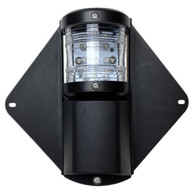 LAMPA NAWIGACYJNA MASZTOWA + HALOGEN LED - 04578