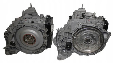 КОРОБКАPOWERSHIFT MPS6 450 470 FORD MONDEO FOCUS, фото
