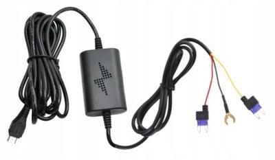 КОНВЕРТЕР AC 12V / 24V 5V 2,5A MICRO USB MICROUSB