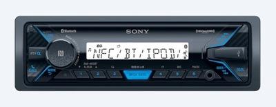 Sony DSX-M55BT Radio Bluetooth do jachtu łodzi