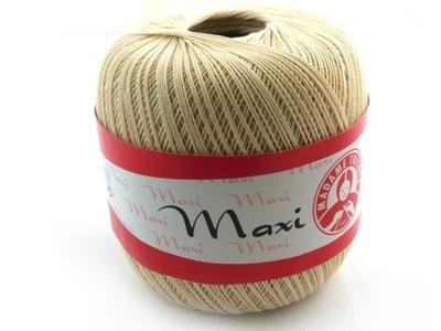 Kordonek Maxi kolor jasny beż 6300