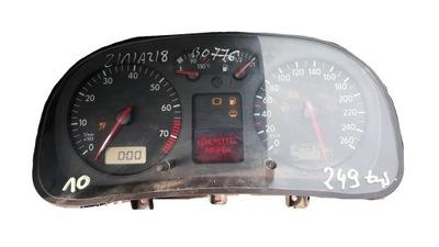 VW PASSAT B5 1.8 ZEGAR LICZNIK 220 TYS