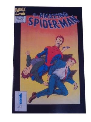 SPIDER-MAN 9/96
