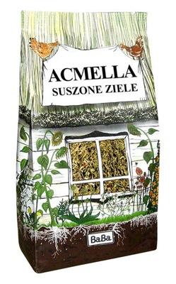 ACMELLA - сушеные трава 30г | натуральный botoks !