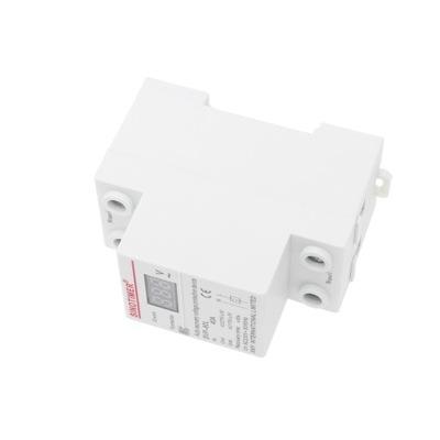 SVP-60L JEDNOFAZOWY ЦИФРОВОЙ МОНИТОР LED (СВЕТОДИОД ) AUTOMA