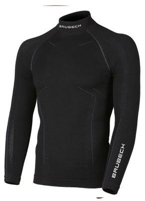Bluza termoaktywna BRUBECK EXTREME WOOL wełna XL