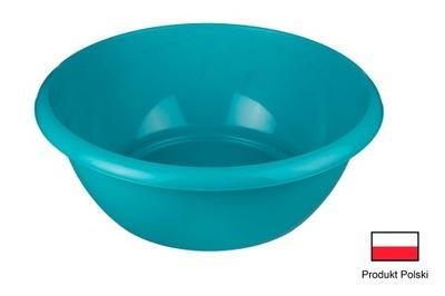 миска круглая пластиковые 8L