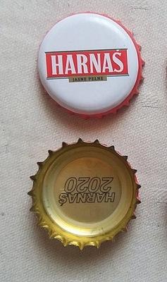 Шапки с пивом ХАРНАС выигрышный 2020 - II Узор