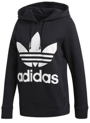 Bluza adidas Trefoil Hoodie BP9482 # L 7015726944