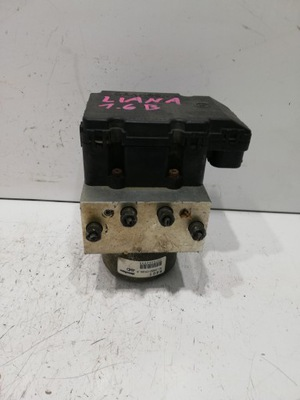 НАСОС ABS SUZUKI LIANA 4X4 4WD 54G1 0460-0124.4