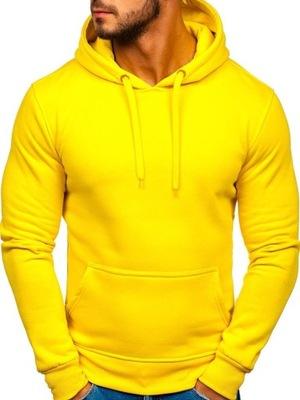 Bluza Żółta L Tak