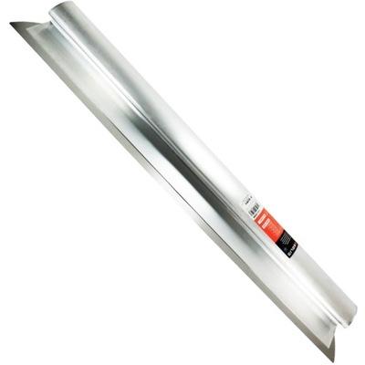 SOLID Nóż do gładzi pióro szpachla nierdzewna 80cm