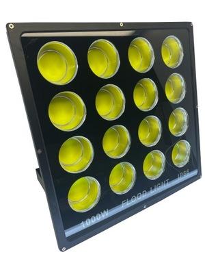 HALOGEN LAMPA LED 1000W REFLEKTOR NAŚWIETLACZ COB