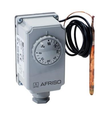 Ponorný termostat s kapilárou AFRISO TC2