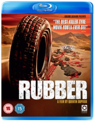 Rubber (2011)