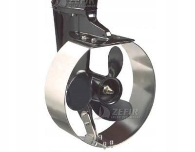 OSŁONA ŚRUBY NAPĘDOWEJ SILNIKA 250mm 4-6KM - 01217
