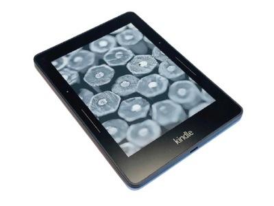 Ładny Amazon Kindle VOYAGE 4GB lepszy Paperwhite