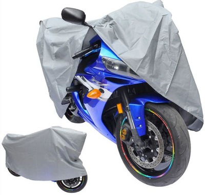 ЧЕХОЛ PLANDEKA NA ROWER MOTOCYKL SKUTER MOTOR