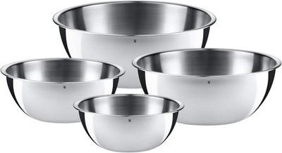 WMF Gourmet комплект комплект 4 миски стальные чаши