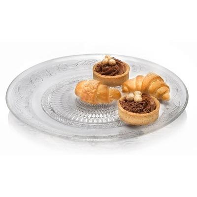 Komplet 7 talerzy do ciasta Tadar Piatto 25/15cm