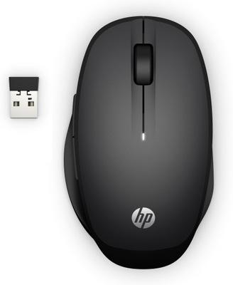 Mysz bezprzewodowa HP Dual Mode Bluetooth i USB