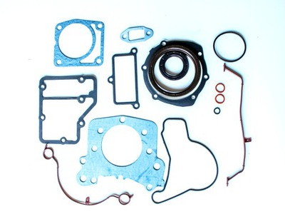 комплект прокладок блока двигателя Lombardini LDW502
