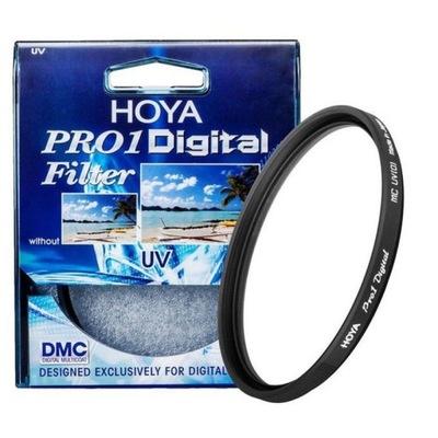 Filtr Hoya Pro1 Digital UV(0) 52mm