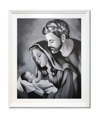 Изображение instagram Семья ИИСУС и МАРИЯ Матерь Божья