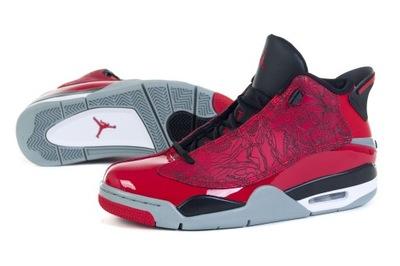 Buty Nike Air Jordan 1 BG Bred Toe 36 46 R 43 9531457198