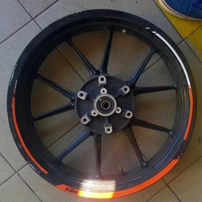 ДИСК KTM RC390, 125, KTM DUKE