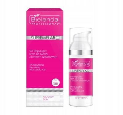 Bielenda Professional SupremeLab Sensitive Skin 5%