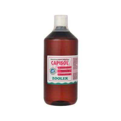 ZOOLEK Capisol 1000 ml