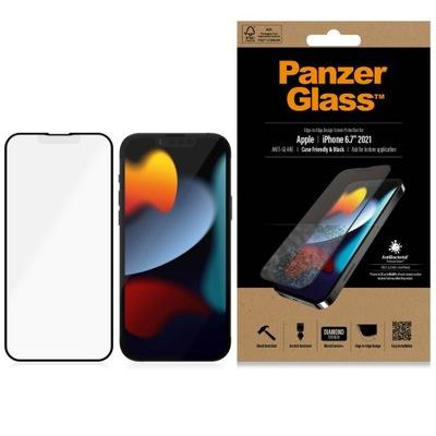 Szkło hartowane do iPhone 13 Pro Max, szybka