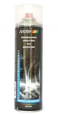 Motip Klej w sprayu 500ml