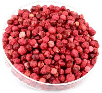 LIO СМОРОДИНА красная лиофилизированная фрукты 100г