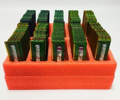 SK Hynix 4GB DDR3, 1600Mhz, 2Rx8, HMT351U6EFR8C-PB