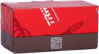 Zestaw montażowy szczęk hamulcowych TRW SFK389