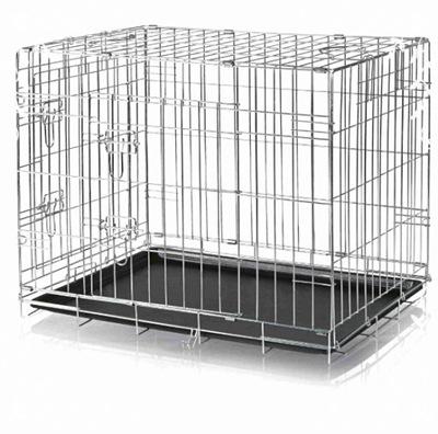 Трикси клетка питомник манеж трейлер собаки 93 см