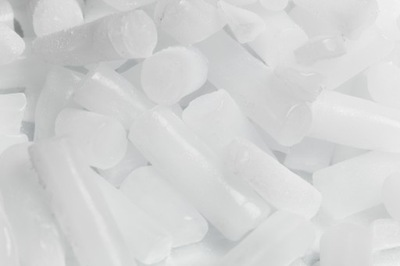 Suchy lód 5 kg 16 mm z opakowaniem