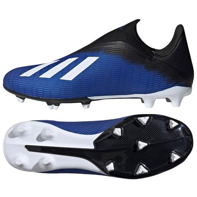 Adidas buty piłkarskie korki lanki X 19.3 LL FG