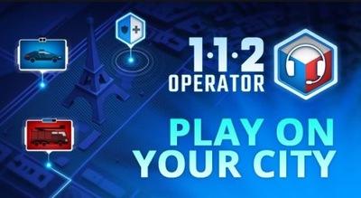 112 OPERATOR - Steam Gift na Twoje Konto