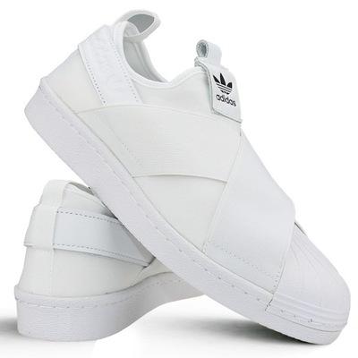 adidas superstar slip on allegro tanio|Darmowa dostawa!