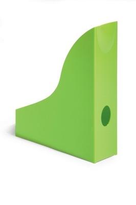 Pojemnik plastikowy na dokumenty Durable Basic A4
