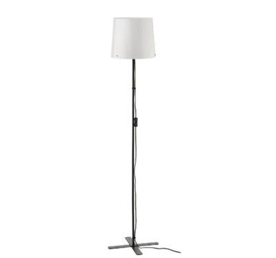 IKEA Lampa podłogowa BARLAST stojąca 150 cm SMART