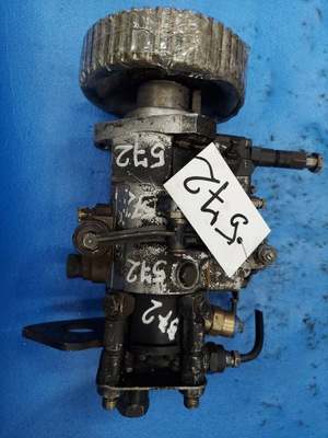 BOMBA BCAP FORD TRANSIT 2.5 D 8520A121A LUCAS